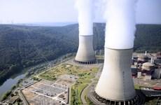 Chính phủ Séc thông qua chiến lược năng lượng quốc gia mới