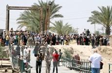 [Video] Thủ tướng Iraq hối thúc Nga cùng hợp tác chống IS