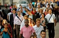 Anh siết chặt quản lý đối với lao động nước ngoài bất hợp pháp