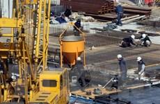 Nhật Bản thâm hụt thương mại trở lại trong tháng Tư vừa qua
