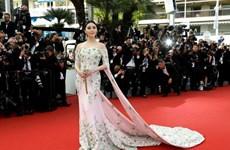[Photo] Những chiếc váy lộng lẫy tại Liên hoan phim Cannes 2015