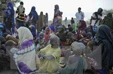 Nhiều quốc gia đạt được mục tiêu trong xóa đói giảm nghèo
