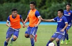 """Đội tuyển U23 Thái Lan """"e ngại"""" trước Việt Nam và Malaysia"""