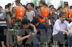 Vụ chìm tàu ở sông Dương Tử ảnh hưởng tới du lịch Trung Quốc