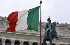 Kinh tế Italy cần 15 năm để phục hồi như trước khi khủng hoảng