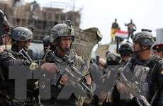 Khai mạc hội nghị khu vực bàn về cuộc chiến chống khủng bố