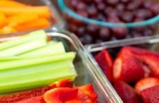 Biến nhà bếp trở thành phòng tập giảm cân không vã mồ hôi