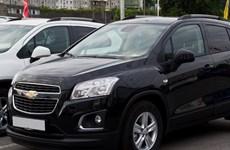 GM và Isuzu hợp tác sản xuất xe tải mang thương hiệu Chevrolet
