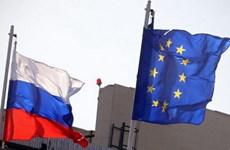 [Video] Nga phản đối Liên minh châu Âu gia hạn lệnh trừng phạt