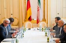 Mỹ: Vẫn sớm để nói rằng sẽ ký được hiệp định hạt nhân với Iran