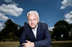 Pháp từ chối yêu cầu xin tị nạn của nhà sáng lập Wikileaks