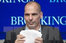Hy Lạp tin tưởng đạt được thỏa thuận cứu trợ với chủ nợ quốc tế