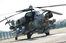 [Photo] Cận cảnh dàn máy bay tối tân của Nga khiến đối thủ e sợ