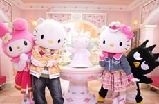 Phim về Hello Kitty sẽ có kinh phí lên tới 240 triệu USD