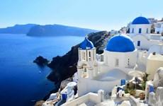 Hy Lạp vẫn là điểm đến hấp dẫn của nhiều du khách quốc tế