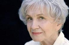 Canada phát hành tem vinh danh nữ nhà văn đoạt giải Nobel
