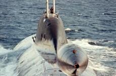 """[Photo] Những """"pháo đài dưới nước"""" đáng sợ nhất của quân đội Nga"""