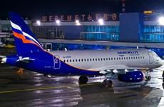 Nga đàm phán bán máy bay chở khách Sukhoi Superjet 100 cho Iran