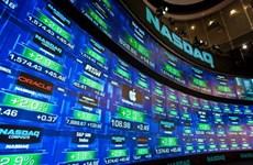 Chỉ số Nasdaq tăng lên mức kỷ lục nhờ viễn cảnh kinh tế thế giới