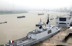 Tổng thống Pháp sẽ quyết định việc giao tàu Mistral cho Nga