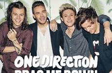 One Direction lập nhiều kỷ lục mới sau khi chia tay Zayn Malik