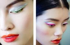 Cách chải mascara rực rỡ dành riêng cho những cô nàng cá tính
