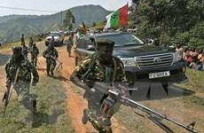 Liên hợp quốc kêu gọi Burundi nối lại các cuộc đàm phán hòa bình