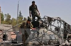 """Phe đối lập Syria: Nga """"không còn ủng hộ"""" Tổng thống Assad"""