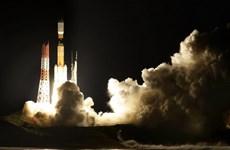 Nhật Bản đưa tàu vận tải hàng tiếp tế lên Trạm Vũ trụ quốc tế