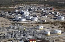 Thị trường dầu khí Iran thu hút các nhà đầu tư nước ngoài