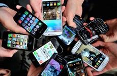 Thị trường smartphone ở Trung Quốc đã đến giai đoạn bão hòa
