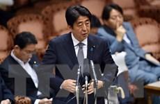 Thủ tướng Nhật Bản yêu cầu Mỹ điều tra cáo buộc do thám