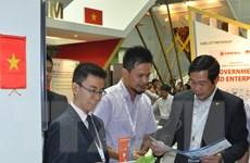 Việt Nam giới thiệu mạng lưới truyền thông tại KL Converge 2015