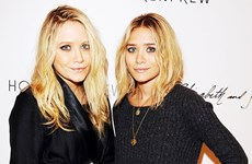 """7 xu hướng thời trang """"để đời"""" của Mary-Kate và Ashley Olsen"""