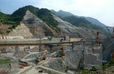 Sẽ hoàn thành lắp đặt tổ máy 1 Thủy điện Lai Châu trong tháng 9