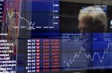 Chứng khoán Mỹ giảm điểm do lo ngại Fed nâng lãi suất