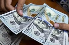 Đồng USD lên giá nhờ các số liệu kinh tế tích cực của Mỹ