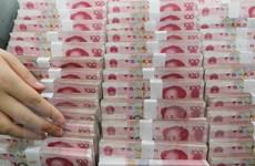 Rủi ro từ Trung Quốc tác động lớn tới kinh tế Hàn Quốc