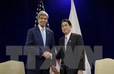 Ấn Độ, Mỹ và Nhật Bản sẽ nâng cấp cơ chế chính trị ba bên