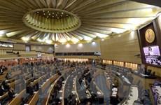 Thái Lan bổ nhiệm một ủy ban soạn thảo bản hiến pháp mới