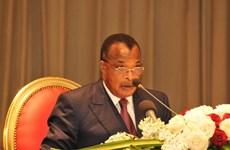 Cộng hòa Congo ấn định ngày trưng cầu dân ý về sửa đổi Hiến pháp