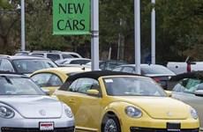 Giám đốc Volkswagen tại Mỹ xin lỗi người tiêu dùng vì gian lận