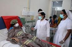 Ấn Độ nâng cấp độ cảnh báo dịch cúm H1N1 trên toàn quốc