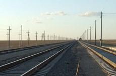 Iran lên kế hoạch thu hút 25 tỷ USD phát triển đường sắt