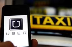 Lái xe sử dụng Uber sẽ không được phép hoạt động ở Brussels