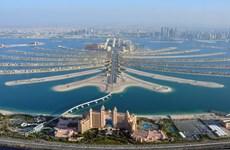 [Photo] Chiêm ngưỡng thành phố giàu nhất thế giới từ trên cao