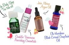 Dưỡng da bằng tinh dầu - Phương pháp làm đẹp an toàn, hiệu quả