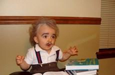 [Photo] Bật cười vì những bộ trang phục Halloween dành cho bé