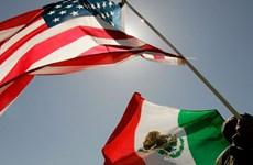 Mexico bác bỏ đánh giá đơn phương của Mỹ về vấn đề nhân quyền