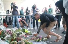 """""""Trend Micro cáo buộc điệp viên Nga lấy cắp báo cáo về vụ MH17"""""""